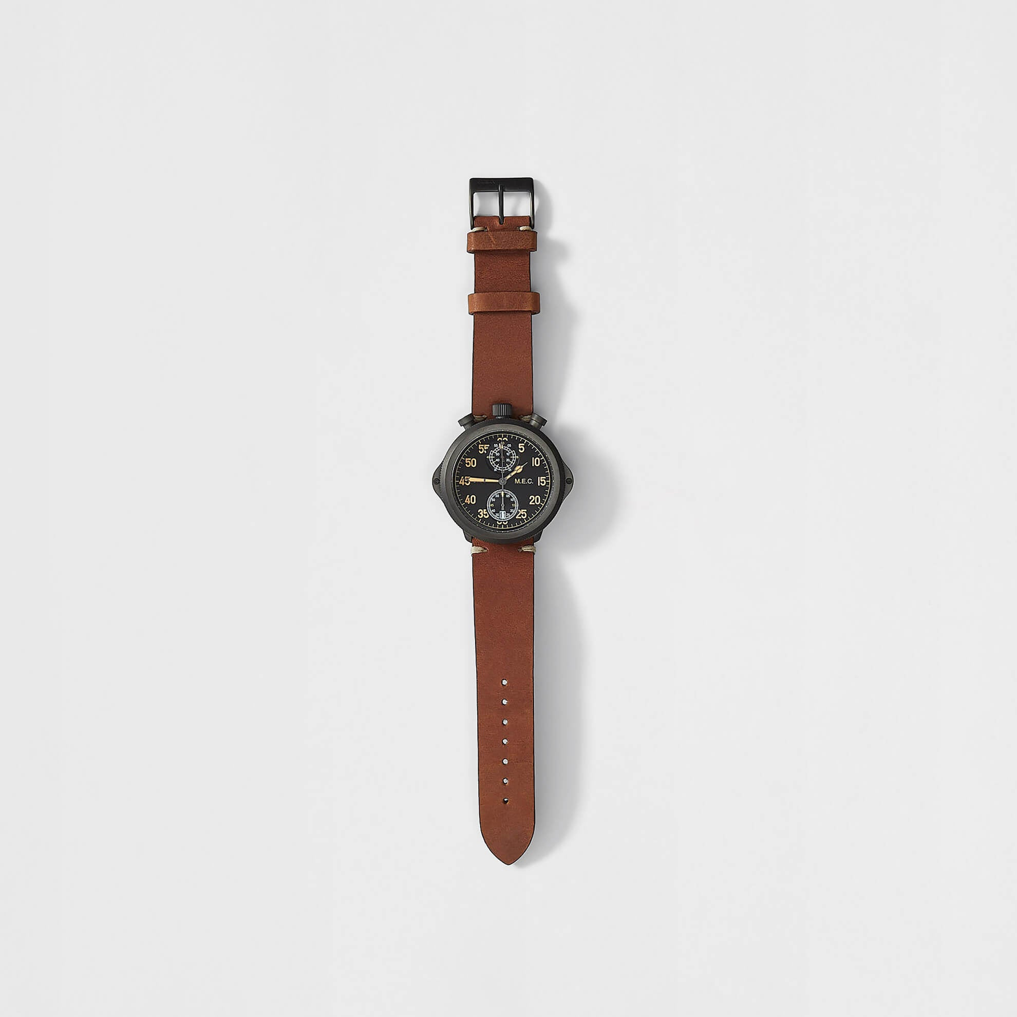 Aereo 60 Degree Chronograph Watch