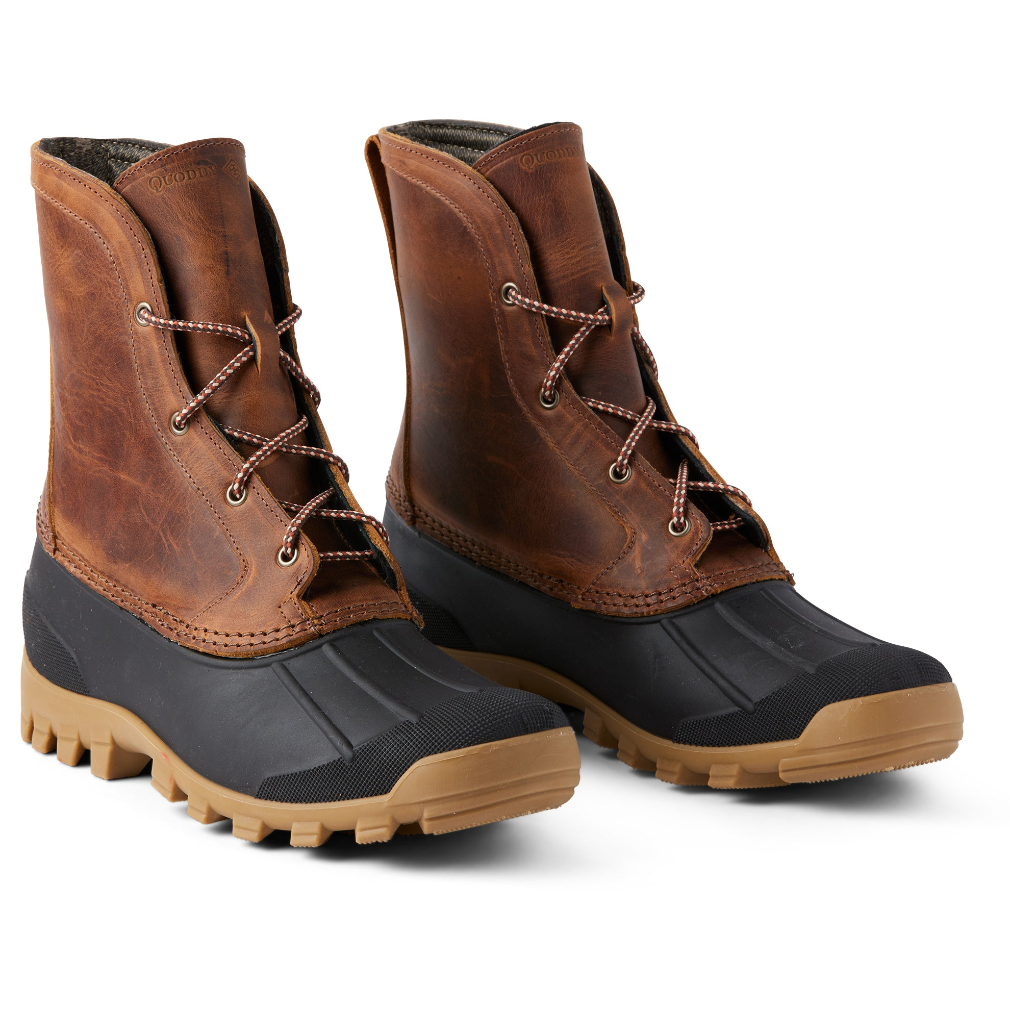 Quoddy Utility Boot