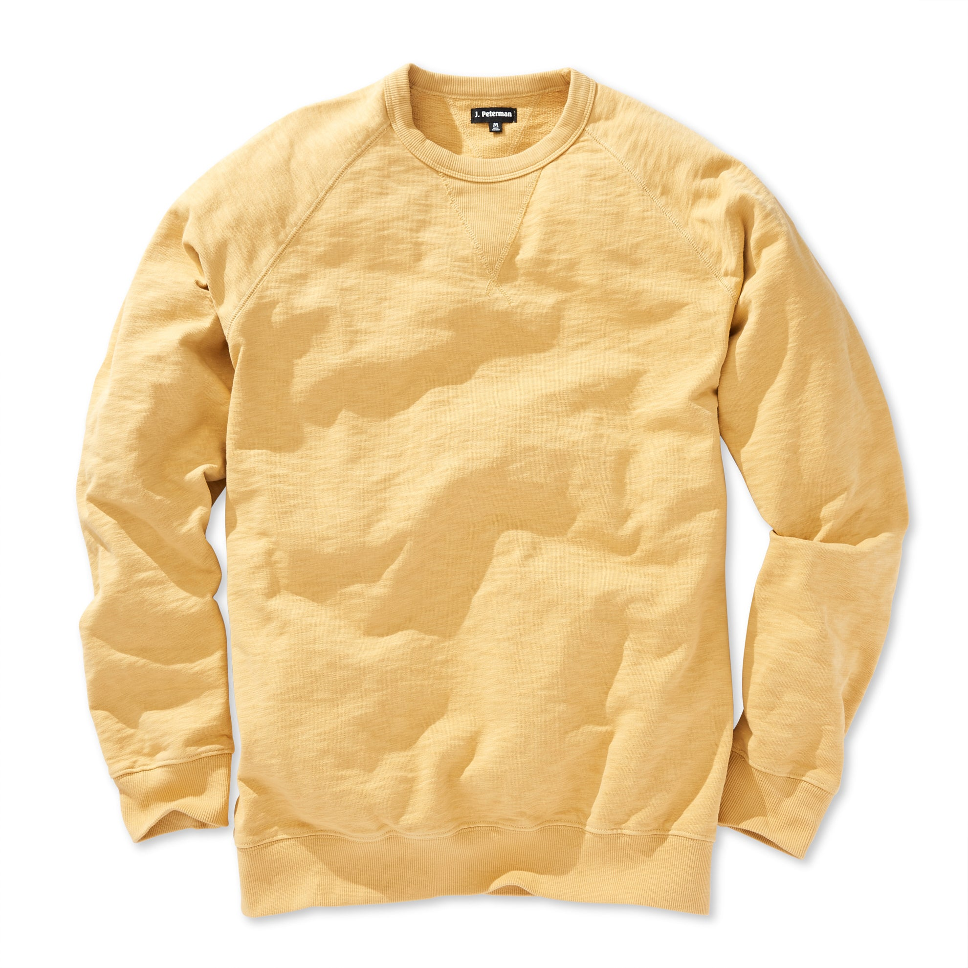 Men's Crewneck Sweatshirt - Spring