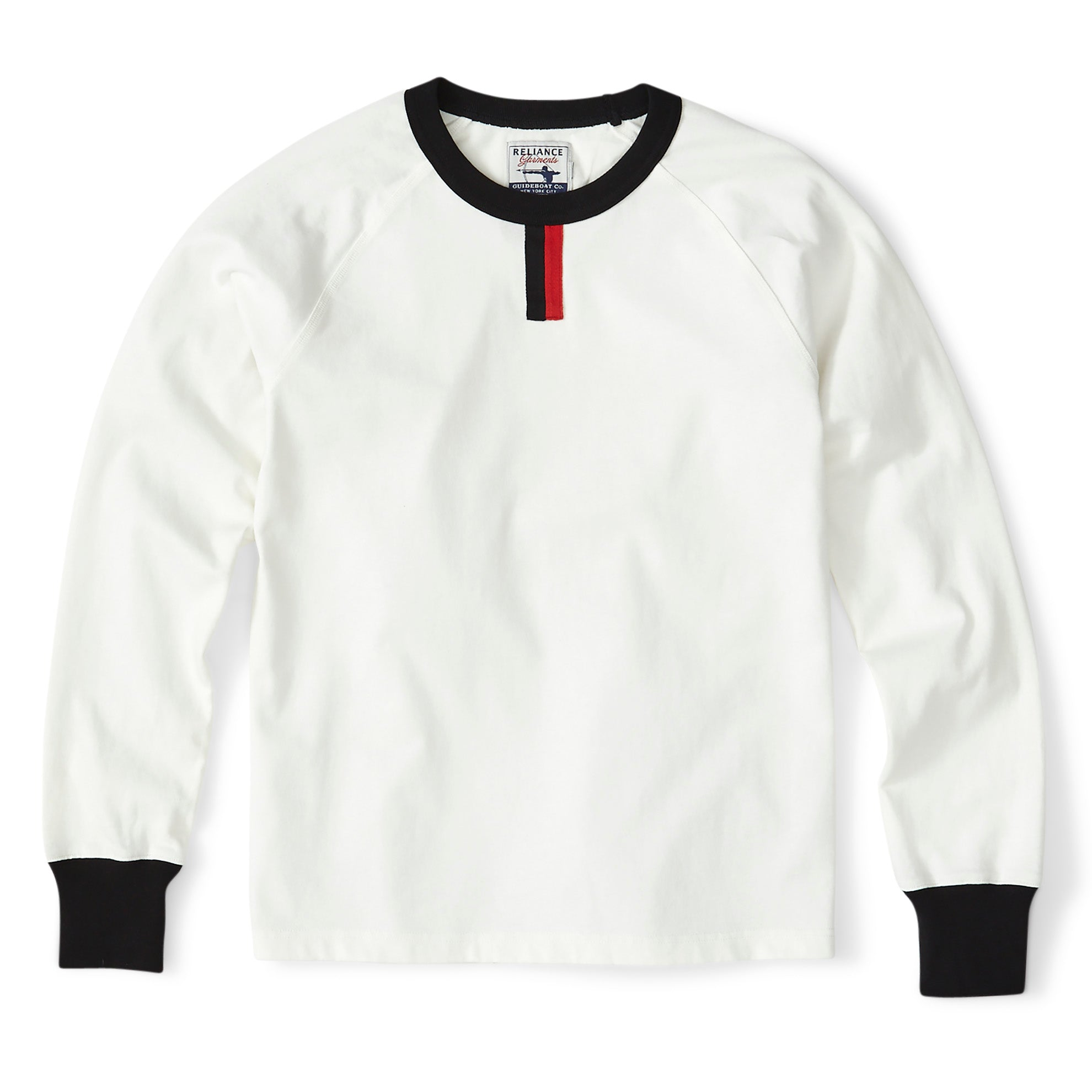 Ivy League Tab Collar Jersey