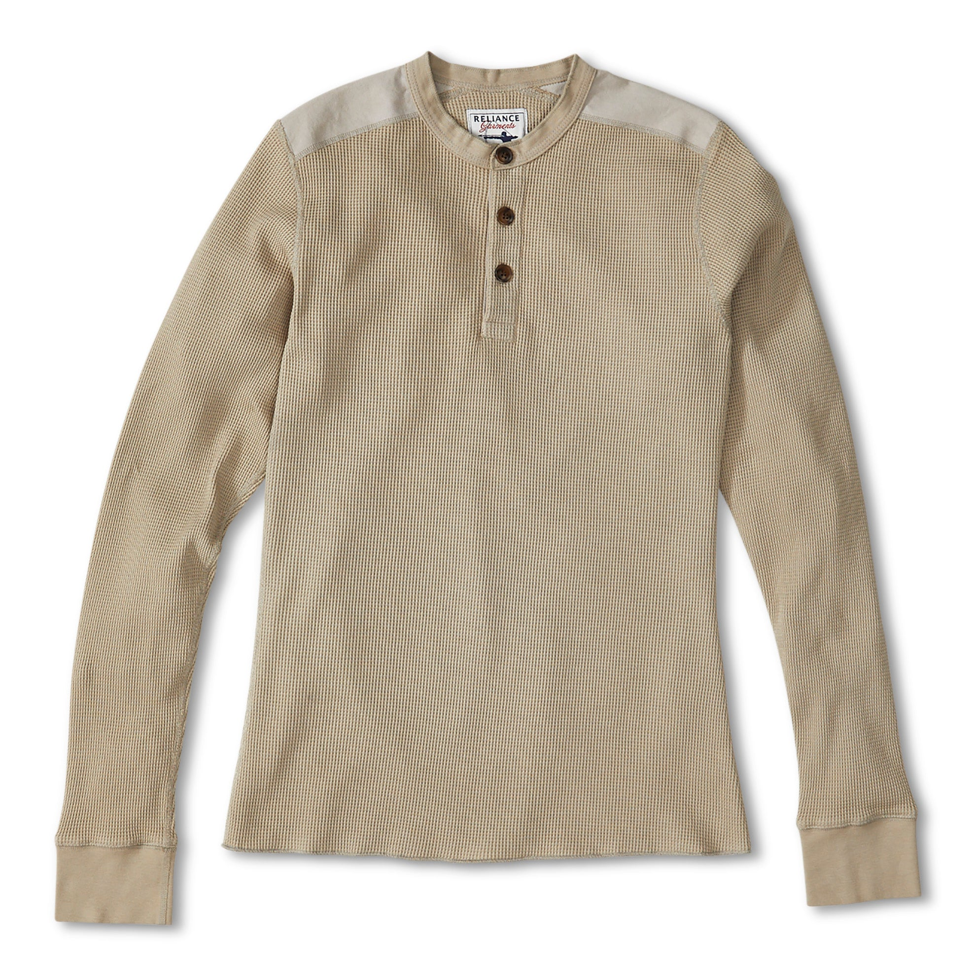 Reliance Garments Thermal Henley