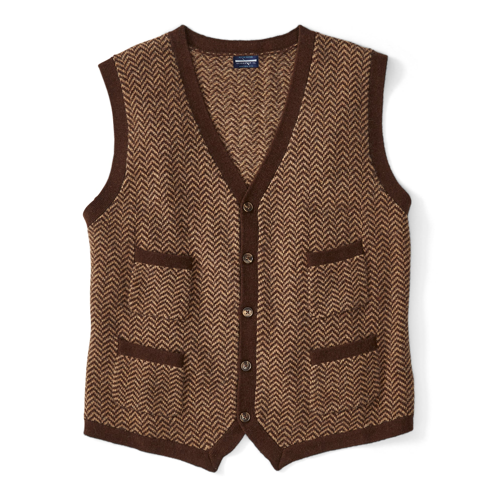 The Woolsey Vest