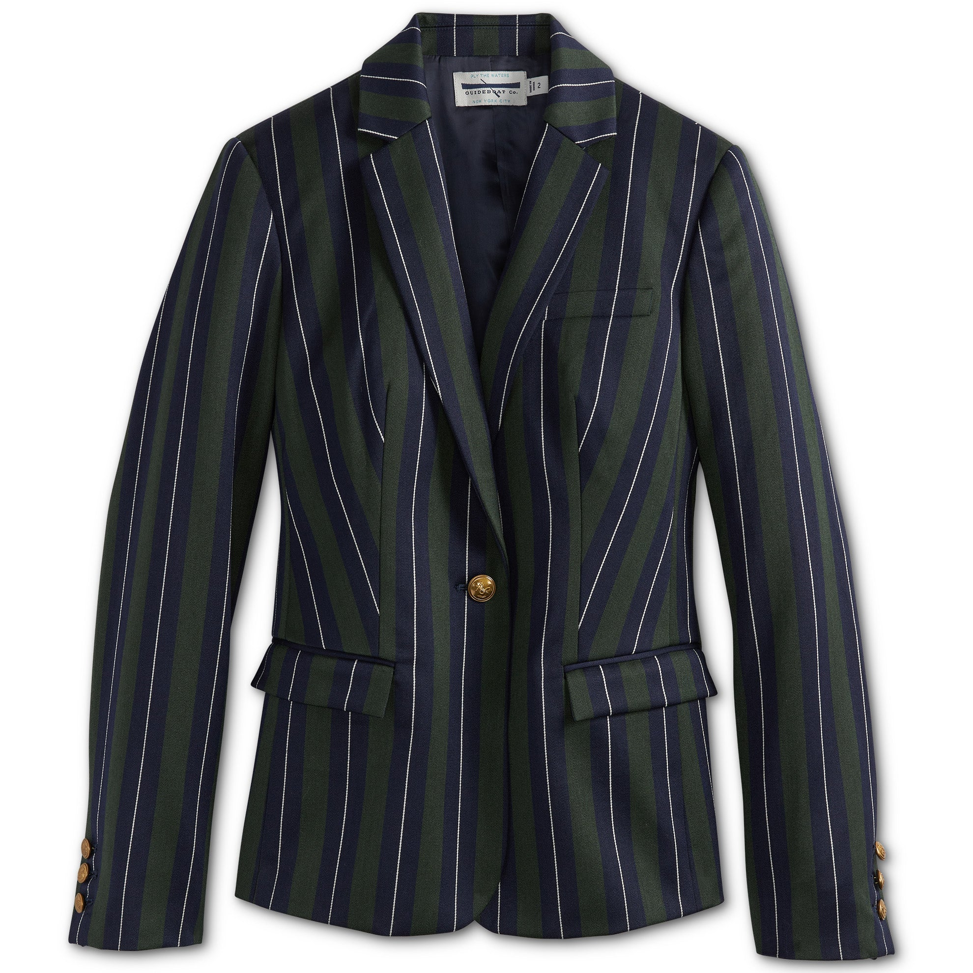British Rowing Blazer