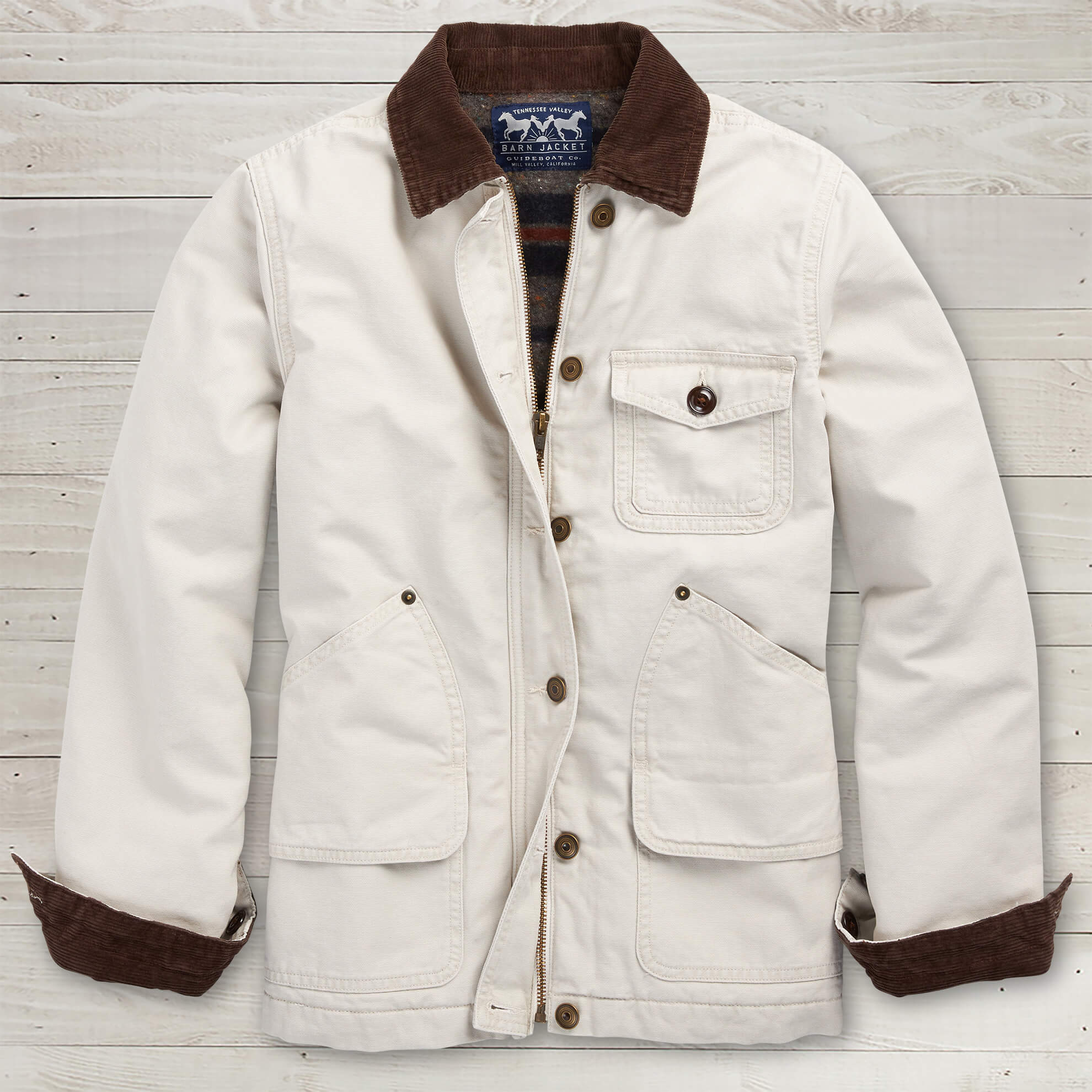 Tennessee Valley Barn Jacket