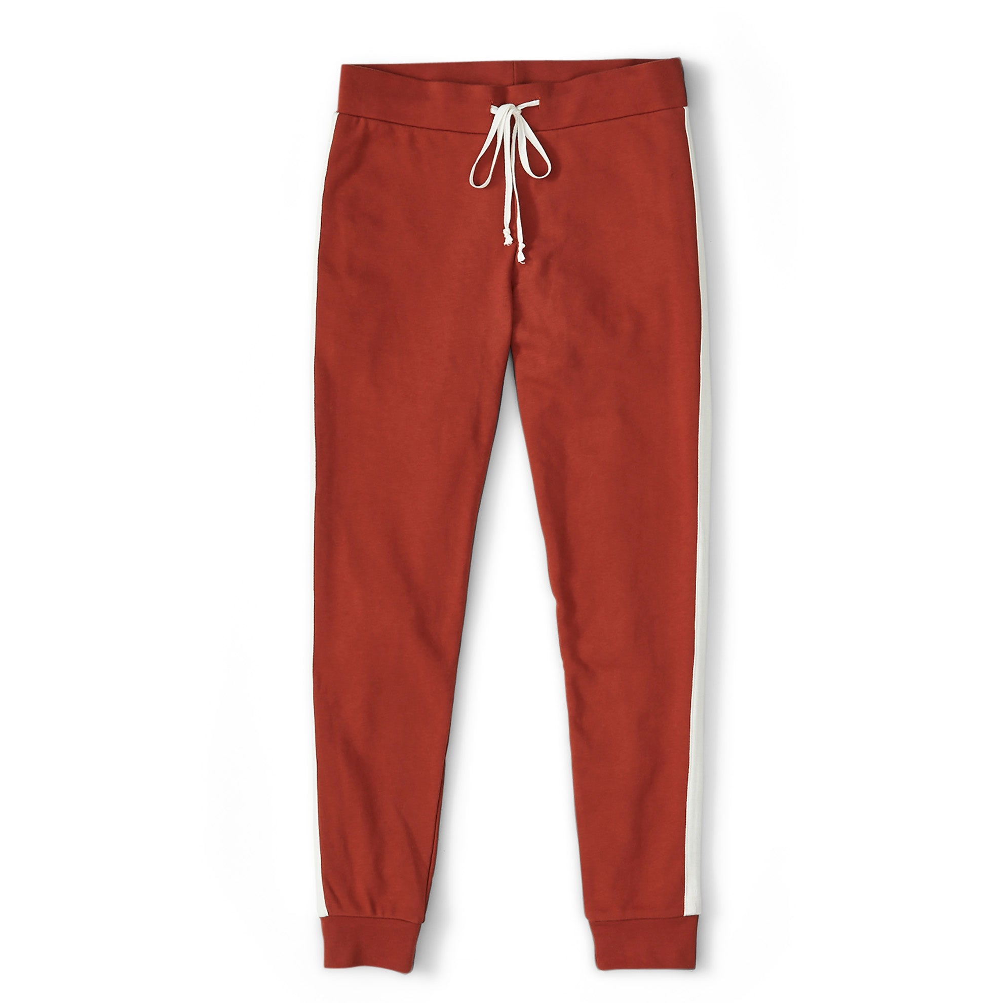 Racing Stripe Crew Pant