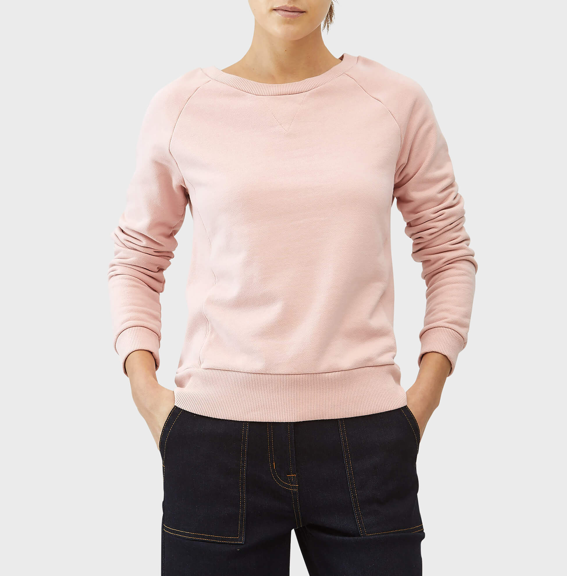 Cape Crewneck Sweatshirt