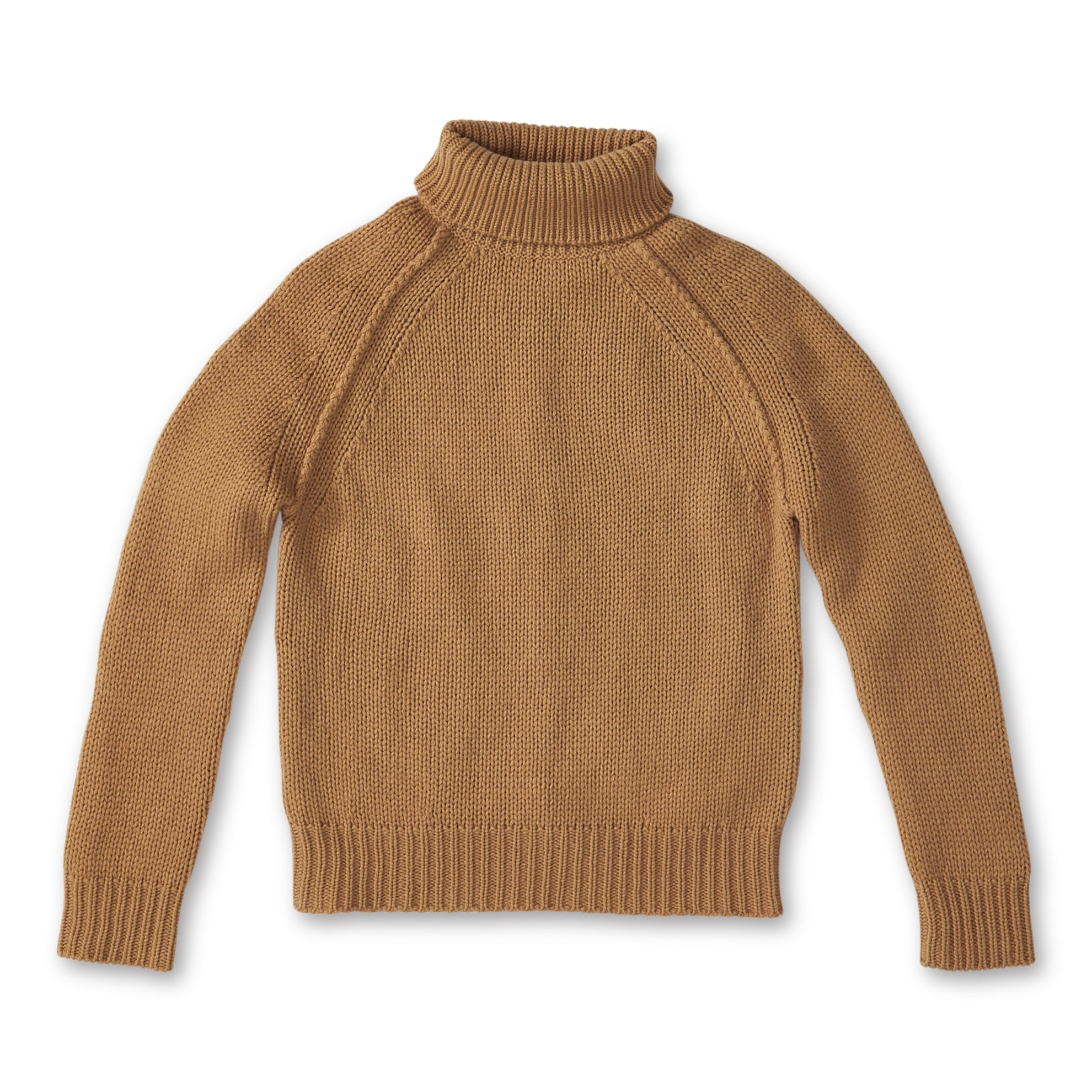 The Library Sweater