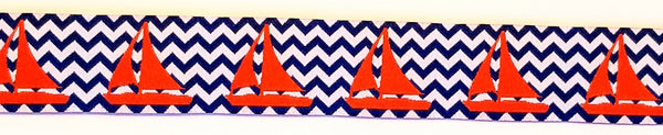 Sailboat Chevron