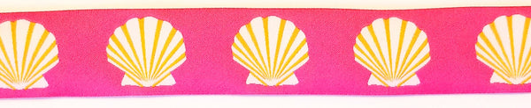 Scallop Shell Pink