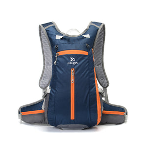 Outdoor Waterproof Riding Hiking Backpack - SSStyleN.com