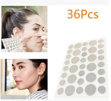 Treatment Stickers Pimple Remover Tool - SSStyleN.com