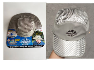 Cooling Sun Hat Outdoor UV Protection Cap - SSStyleN.com