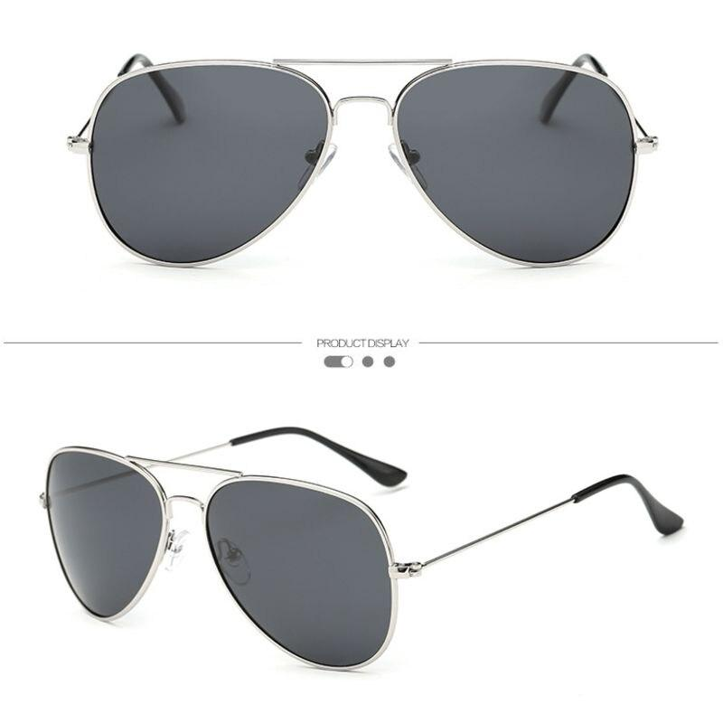 High Quality Spring Leg Alloy Men Polarized Sunglasses - SSStyleN.com