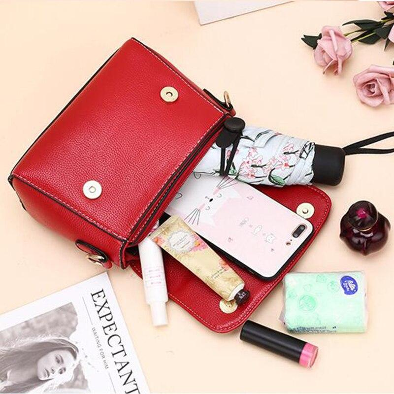 Designer Bags Famous Brand Women Bags 2020 Shoulder Bag Small Flap Purse PU Leather Obag Messenger Bags Lady Crossbody Bags bols - SSStyleN.com