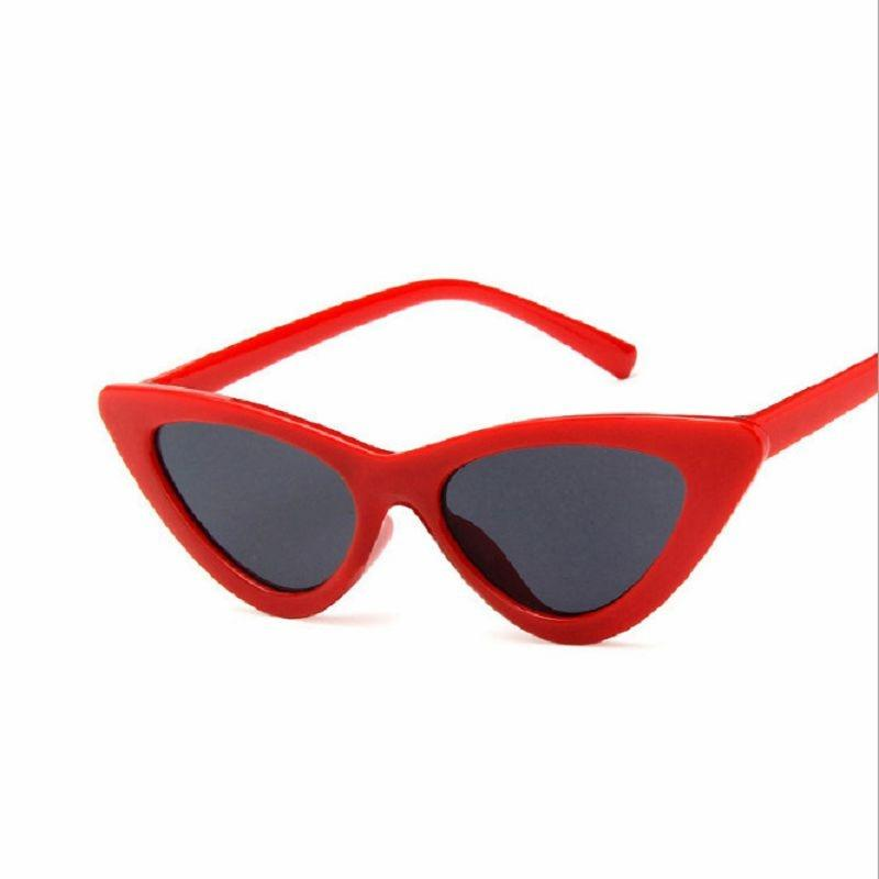 2020 Cat Eye Kids Anti-UV Sunglasses - SSStyleN.com