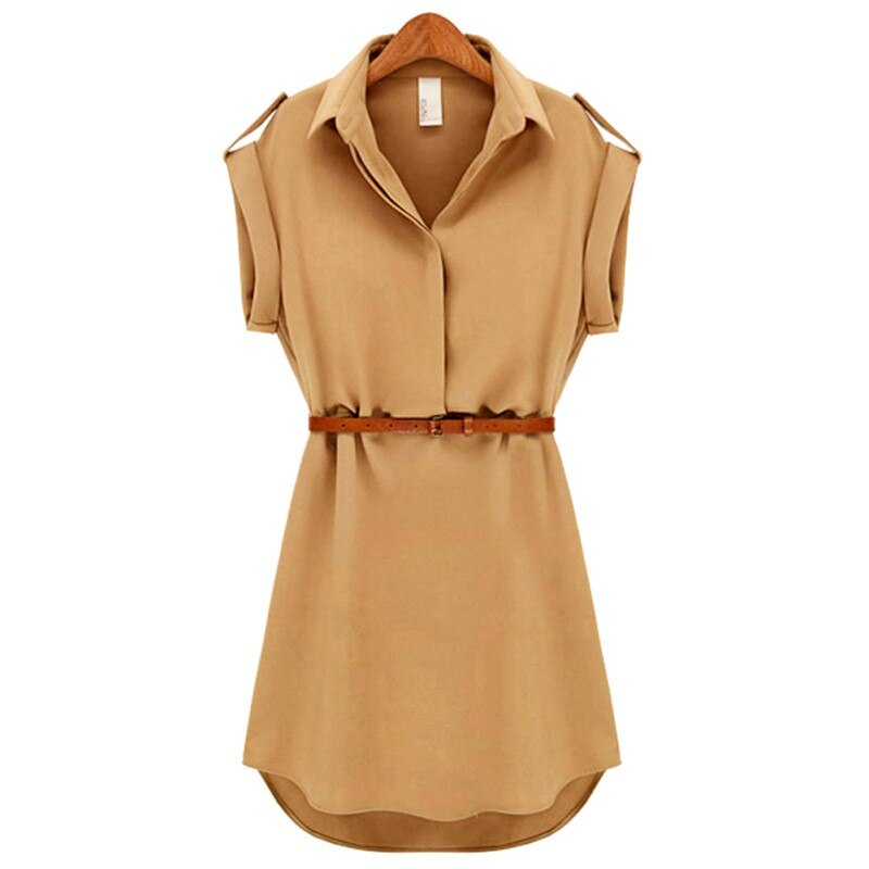 Women Sexy Plus Size Summer Dresses Evening Party Beach Mini Dress S-XXL New - SSStyleN.com