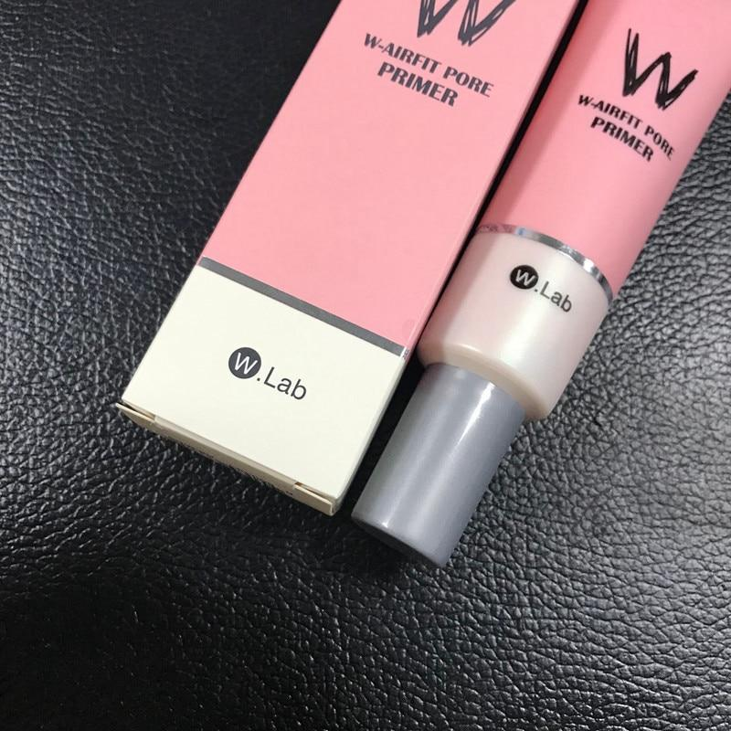 Pore Primer Concealer Cream Brighten Face Smooth Invisible Pores - SSStyleN.com