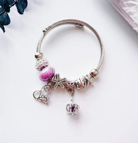 Stones Luxury Crystal Bracelets For Women Wedding Jewelry - SSStyleN.com