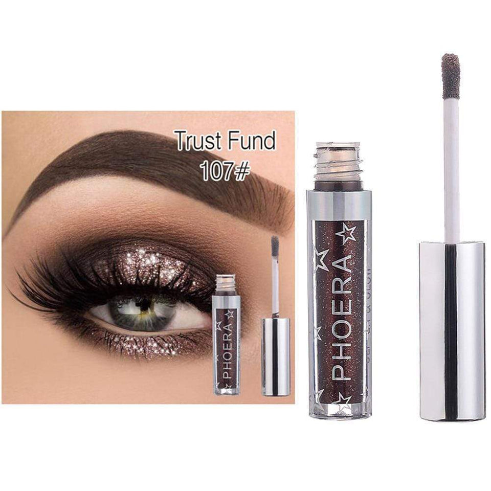 Metals Glitter and Glow Liquid Eyeshadow - SSStyleN.com