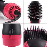 Professional Rotating Hair Styling Brush--Amazing Salon Results! - SSStyleN.com