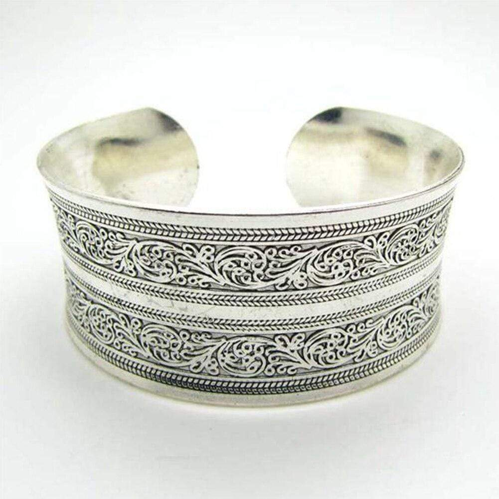 Bangle Bracelets for Women Men Jewelry Fashion vintage style High Quality - SSStyleN.com