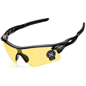 Sports Cycling Sunglasses for Men Women Kids Outdoor Goggles UV Protection Eyewear Cycling Riding Running Driving Glasses - SSStyleN.com