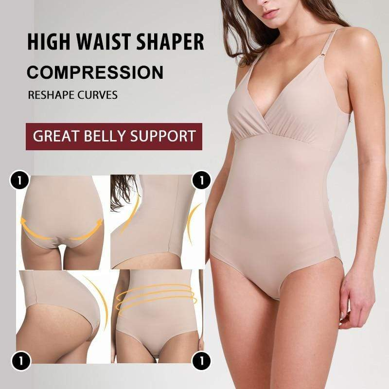 Slimming Bodysuit Corset Butt Lift Tummy Shapers Waist Trainer Underwear High Quality Shapewear Underwear Body Shapers Corsets - SSStyleN.com