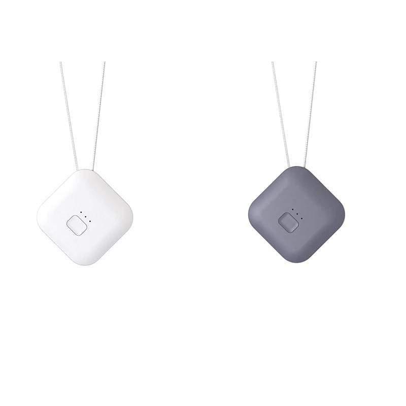 Air Sanitizer Necklace - SSStyleN.com