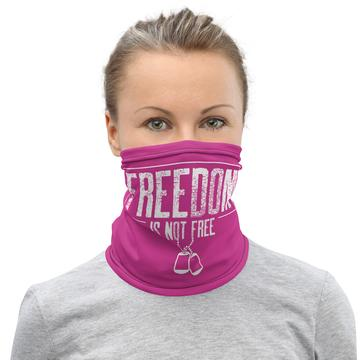Image of Freedom Is Not Free-Neck Scarf-Freedom Wear 1776