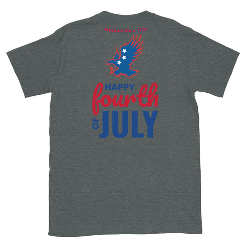 Product Freedom Tee Shirt-Tee Shirt-Freedom Wear 1776