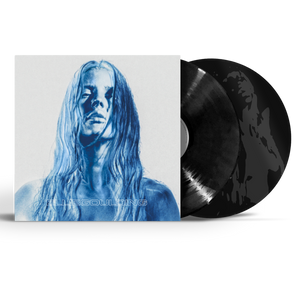 'BRIGHTEST BLUE' STANDARD 2LP