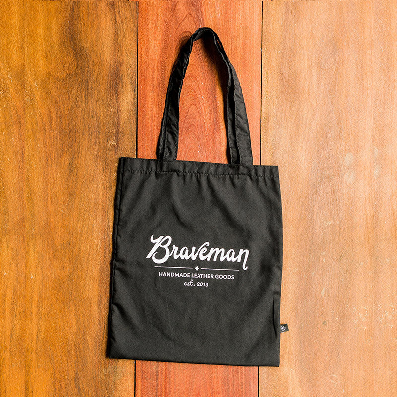 BRAND BAG - BRAVEMAN LEATHER GOODS