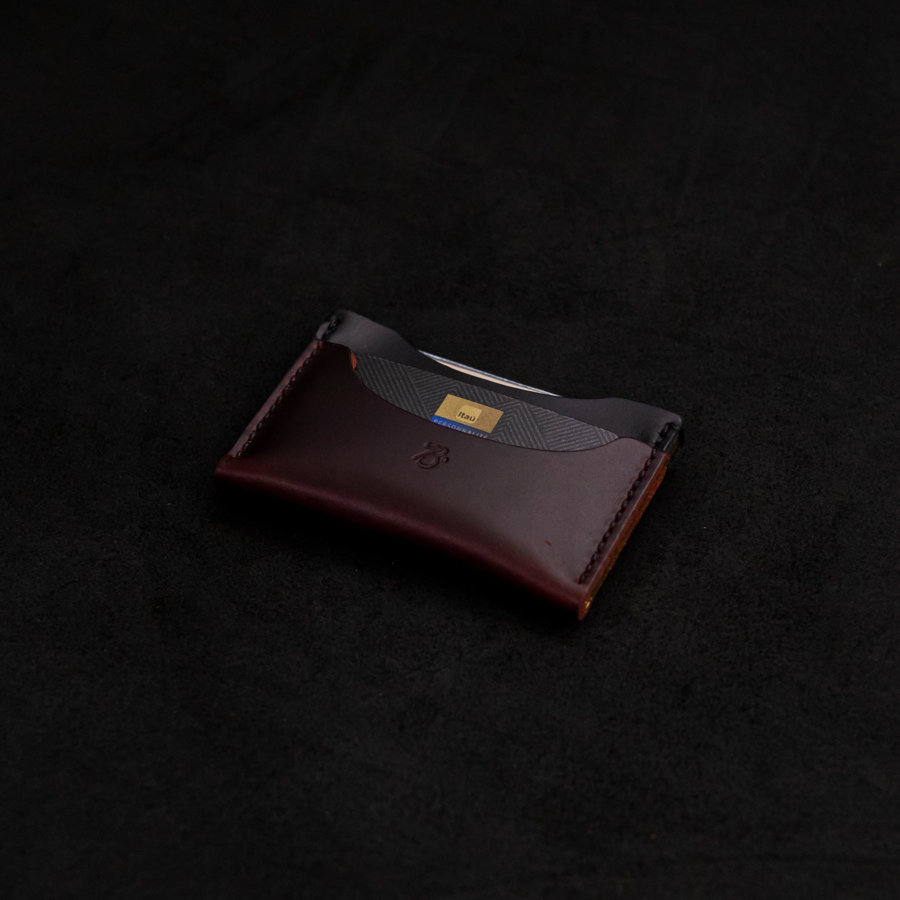 Carteira Card Holder DUAL BLOODY - Limited Edition