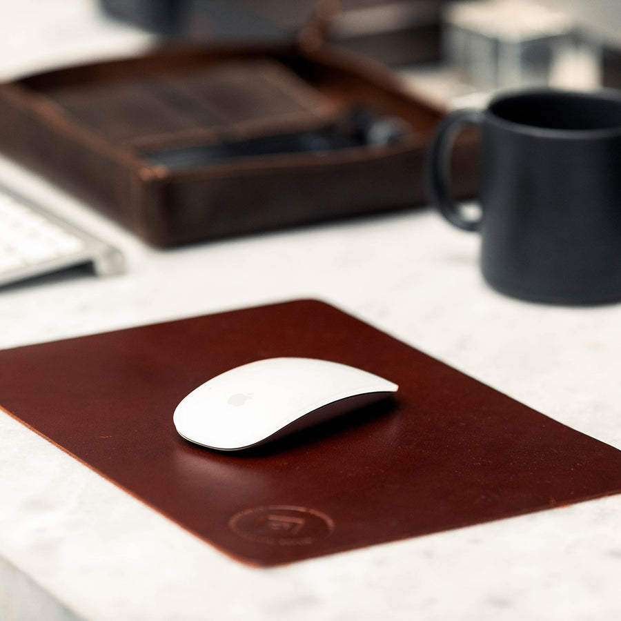 Mouse Pad - T-BROWN