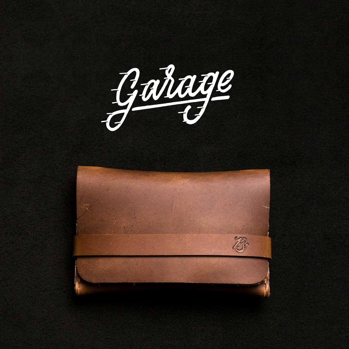 + Carteira Single Pocket SNAKE LIMITED EDITION 599/17 - Old Indian x Garage - BRAVEMAN LEATHER GOODS