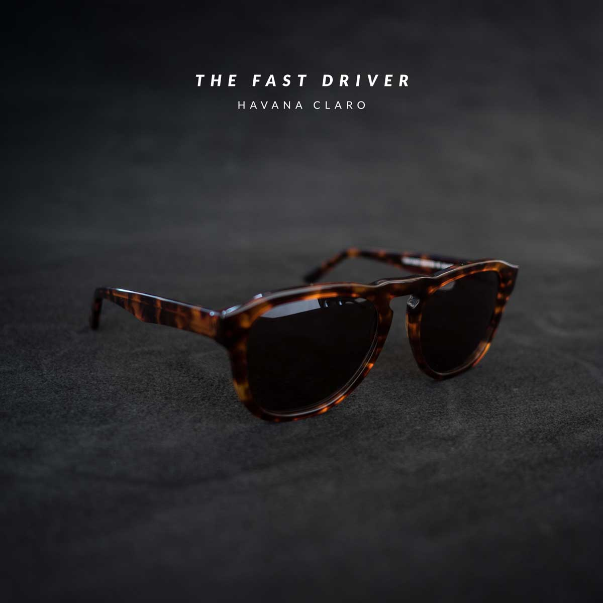 Óculos THE FAST DRIVER - REVER + Braveman - BRAVEMAN LEATHER GOODS