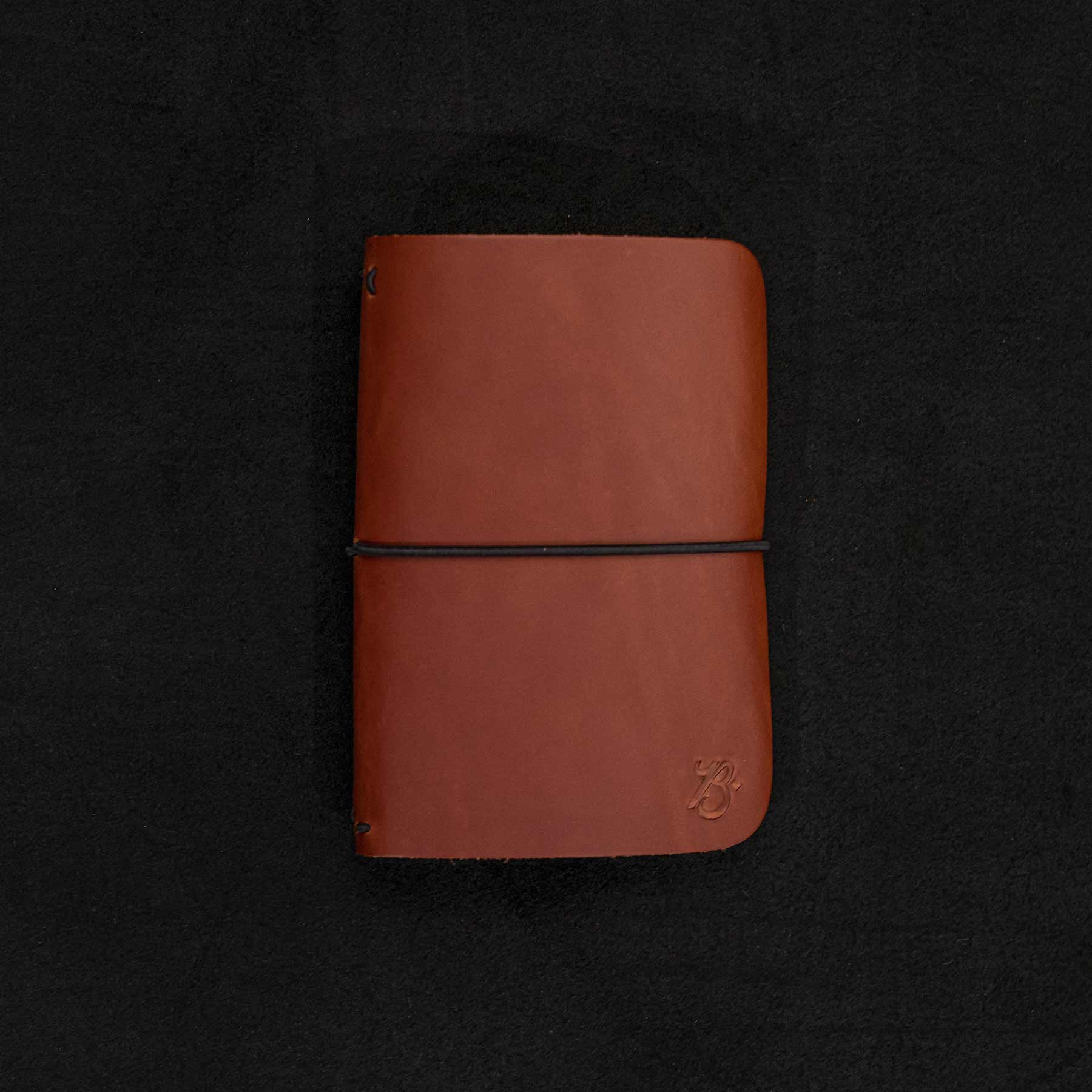 Planner Cover - T-BROWN
