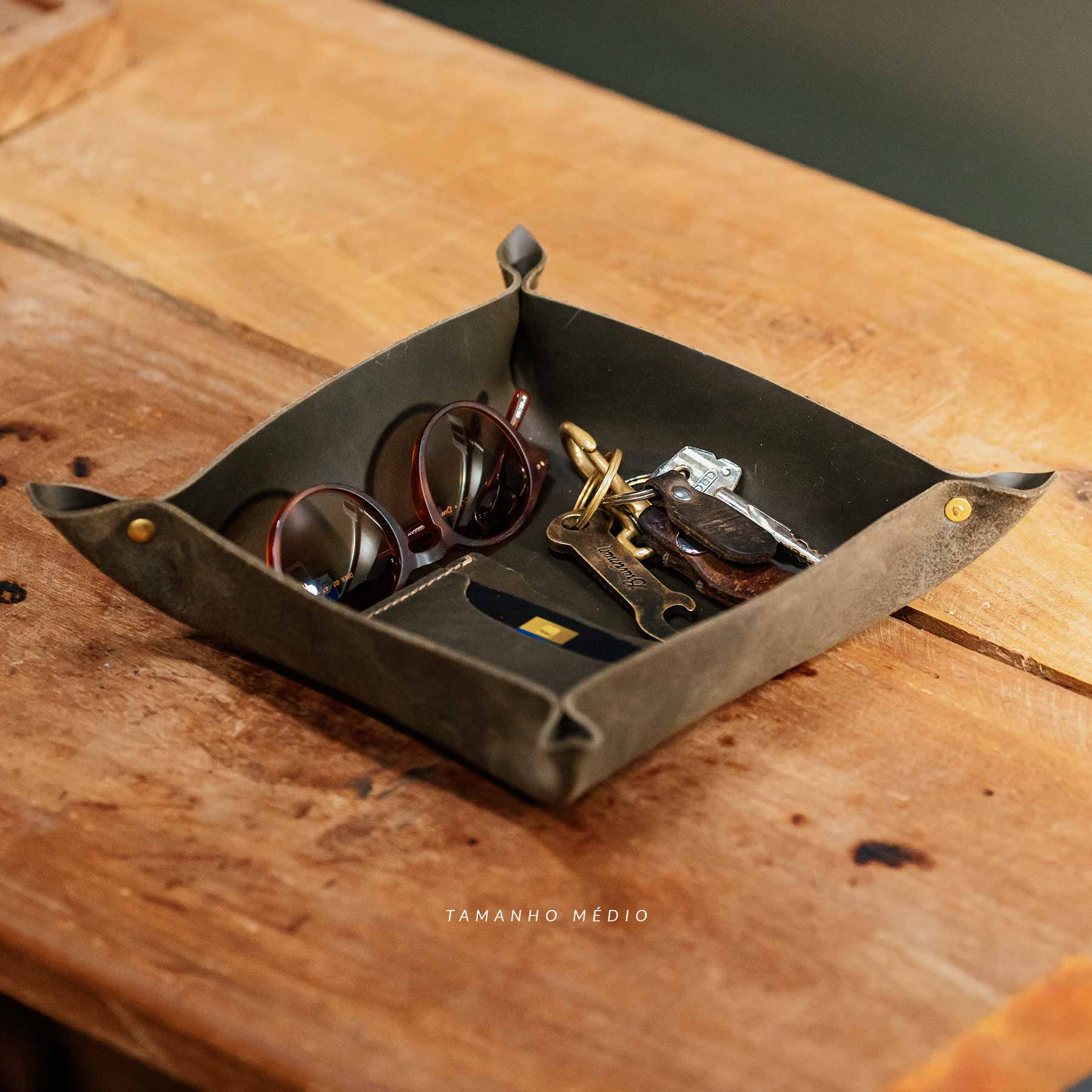 PACK EDC Table Tray - OLD INDIAN
