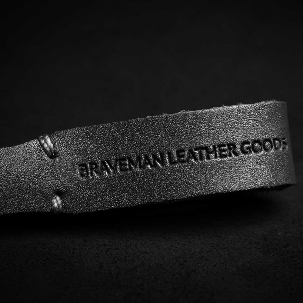 Chaveiro - BELT HOOK - BRAVEMAN LEATHER GOODS
