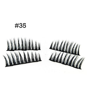 Magnetic Eyelash