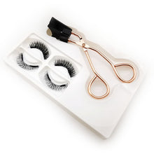 Load image into Gallery viewer, 9D Dazzling Babe Magnetic Eyelash Set