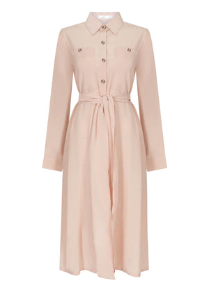 Safari Midi Peach