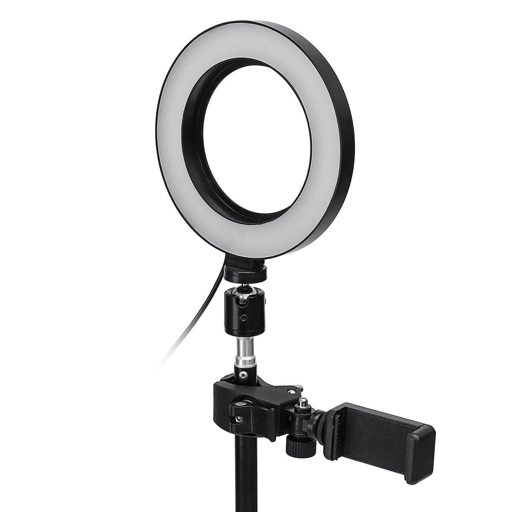 SelfLight™ Selfie Ring Light with Tripod Stand