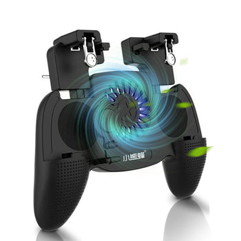 JoyCool™ iPhone Game Controller