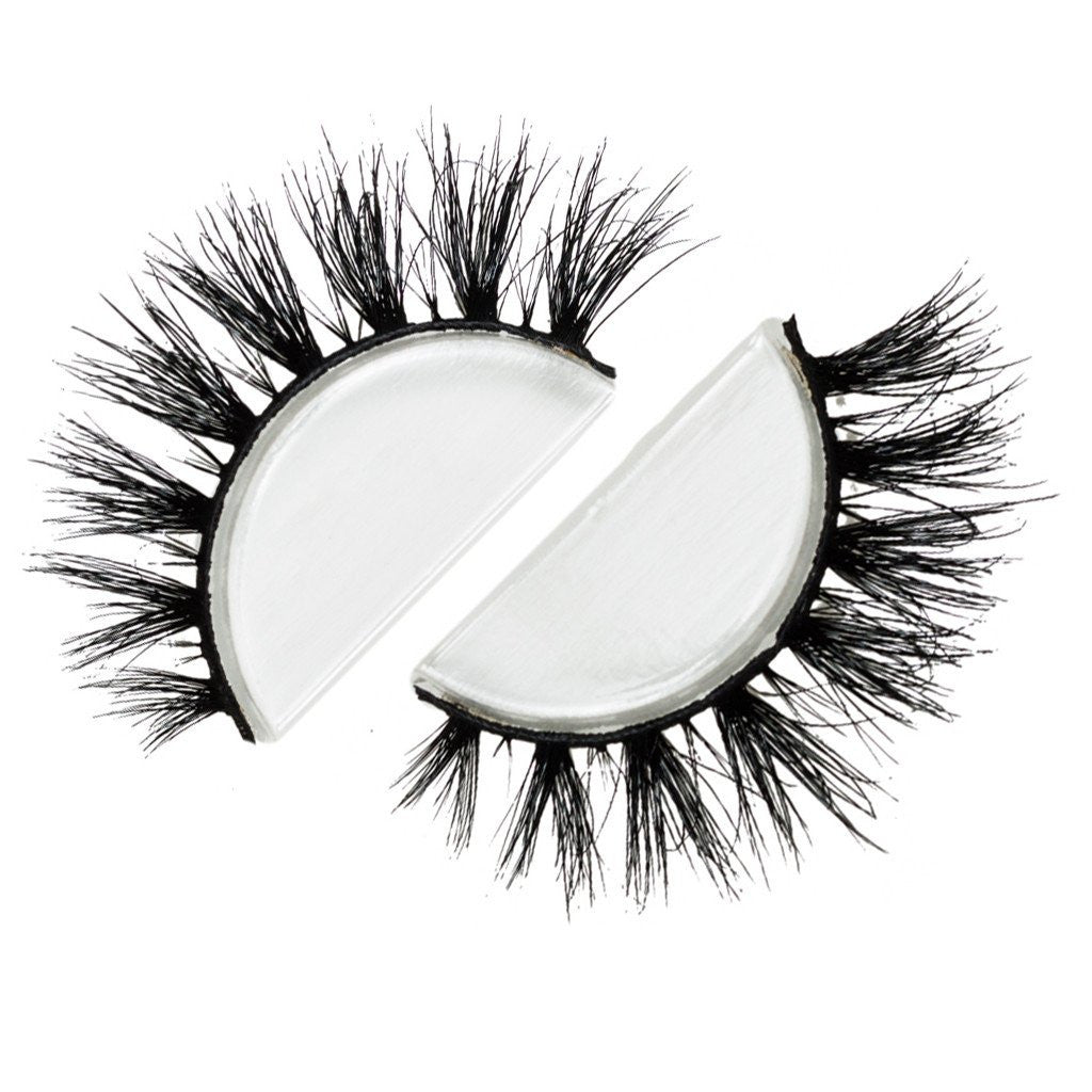 Lilly Lashes now available at Taper's Hairdressers