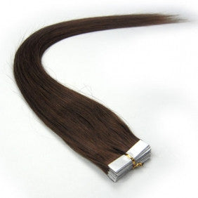 22 Inch Full Head (40pcs) #04 Tape Hair Extensions