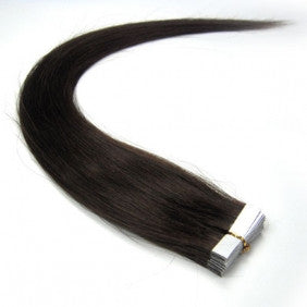 20 Inch Full Head (40pcs) #02 Tape Hair Extensions