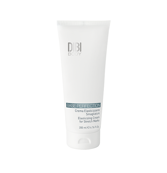 Dibi MIlano Elasticizing Cream For Stretch Marks 200ml