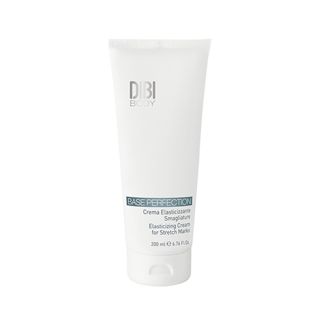 Dibi MIlano Elasticizing Cream For Stretch Marks 200ml | Base Perfection Body | Skin Care | www.tapers.com.au