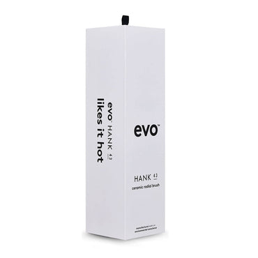 Evo Hank Ceramic Radial Brush 35mm | Taper's Hairdressers